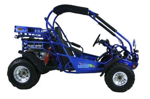 TrailMaster 300 XRX-E Go Kart - Main Picture