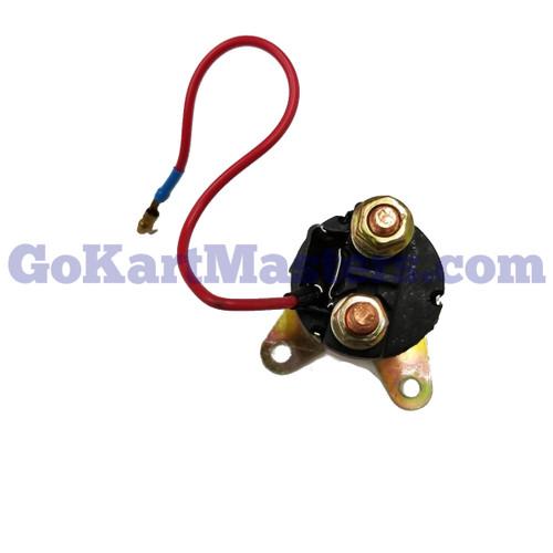 TrailMaster Mini XRX-R Solenoid