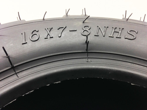 TrailMaster Mid XRX-R Rear Tire
