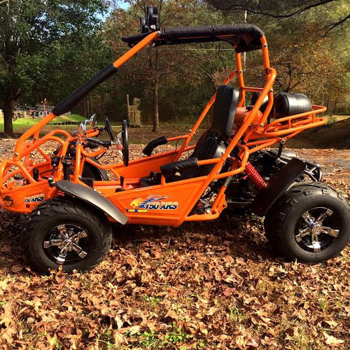 TrailMaster 150 XRS Go Karts For Sale | Buggy | Offroad