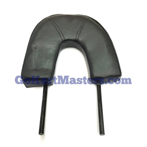 TrailMaster Mid XRX-R Headrest