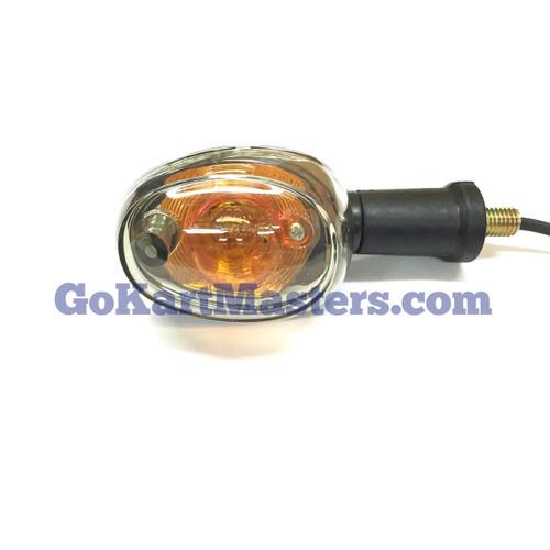TrailMaster 150 XRX Rear Turn Signal