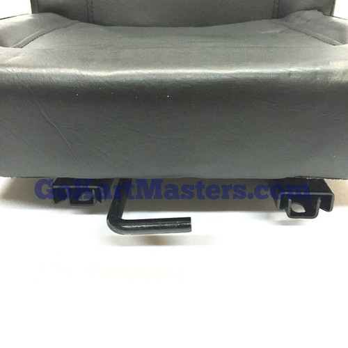 TrailMaster Mid XRX Driver Seat with Slide Adjust Rails