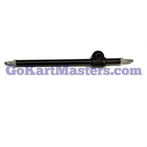 TrailMaster Mid  XRX, XRX-R & Blazer 200 Steering Box