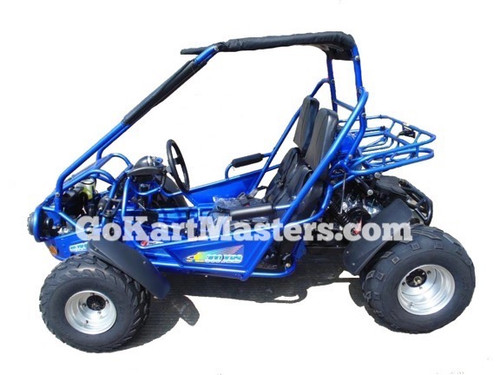 2X Go Kart Buggy UTV Spark Plug Trailmaster 150 XRX XRS