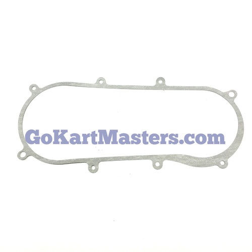 TrailMaster 150 XRS & 150 XRX CVT Engine Belt Cover Gasket