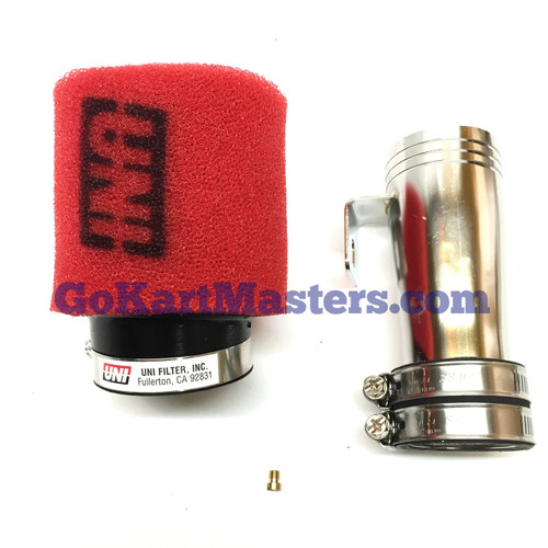 TrailMaster 150 XRS & 150 XRX Performance Filter and Jet Set