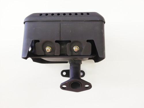 TrailMaster Mini XRS, Mini XRX & Mini XRX-R Muffler