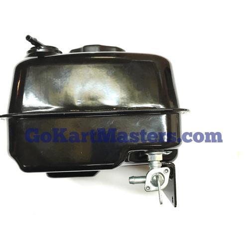 Hammerhead Mudhead Go-Kart Fuel Tank