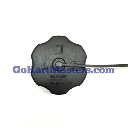 Hammerhead Mudhead Go-Kart Fuel Cap