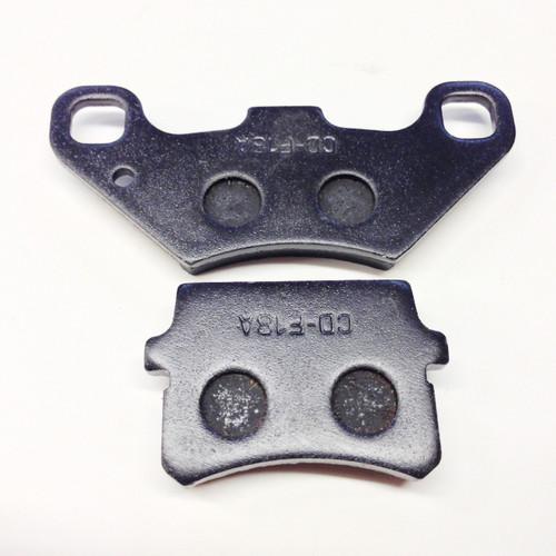 Hammerhead Mudhead Brake Pad Set