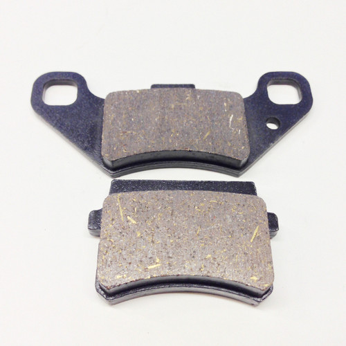 TrailMaster Challenger 150 Front Brake Pad Set