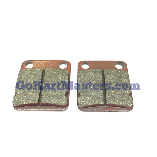 TrailMaster Challenger 150 Rear Brake Pad Set