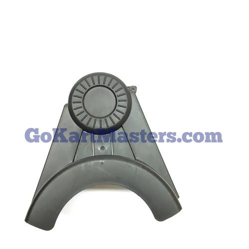 TrailMaster Challenger 150 UTV Drive Chain Cover