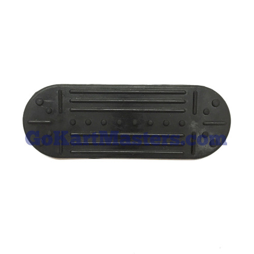 TrailMaster Mini XRS, Mini XRX & Mini XRX-R Foot Pad