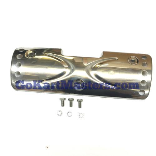 Hammerhead GTS 150 Muffler Guard