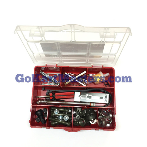 TrailMaster 150 XRS & 150 XRX 85pc Hardware Maintenance Kit