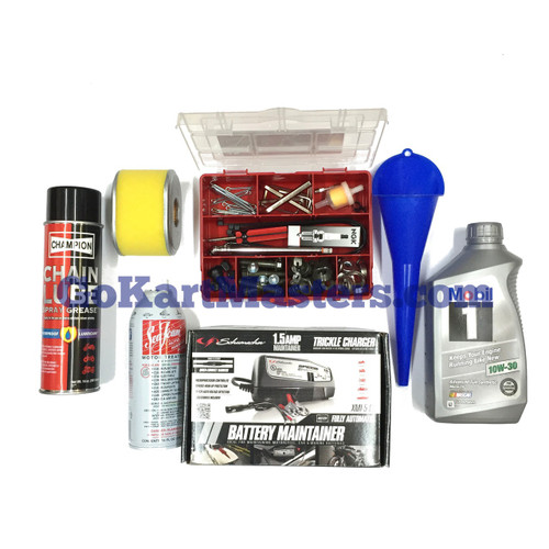Ultimate Maintanence Kit - TrailMaster Mid XRX & Mid XRX-R