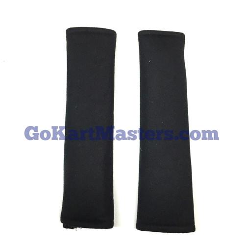 TrailMaster Seat Belt Shoulder Pad Set