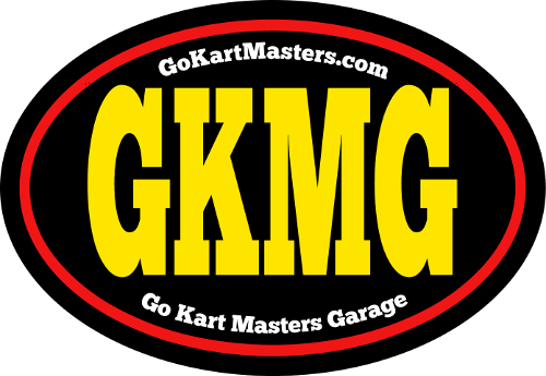 Receive a New Go Kart for Christmas?