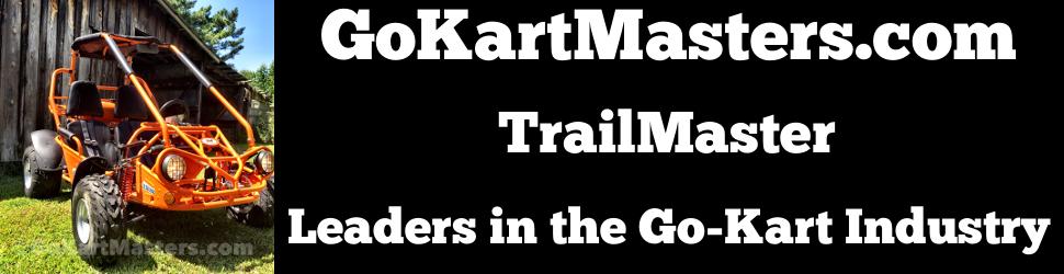 Go Karts For Sale - TrailMaster Go Karts For Sale