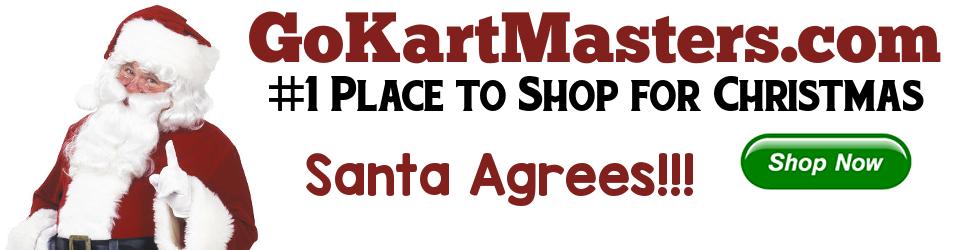 Go Karts For Sale - Christmas