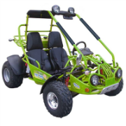 TrailMaster 150 XRX - Green