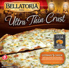 Bellatoria Ultra Thin Crust Ultimate 5 Cheese Pizza