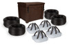 Atlantic Shallow Water Aeration System w/ 4 Diffusers