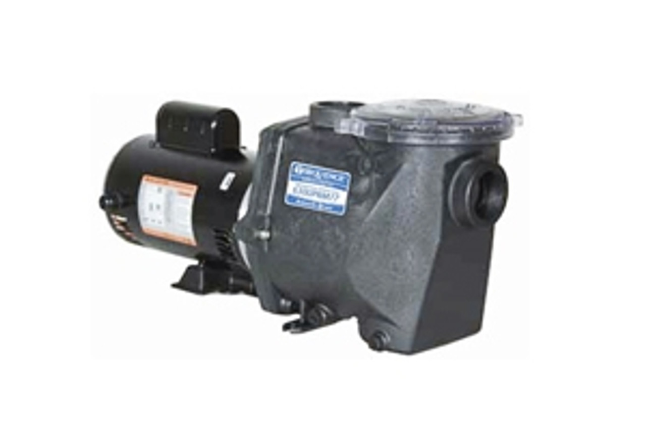 Sequence 8100PRM81 Pump