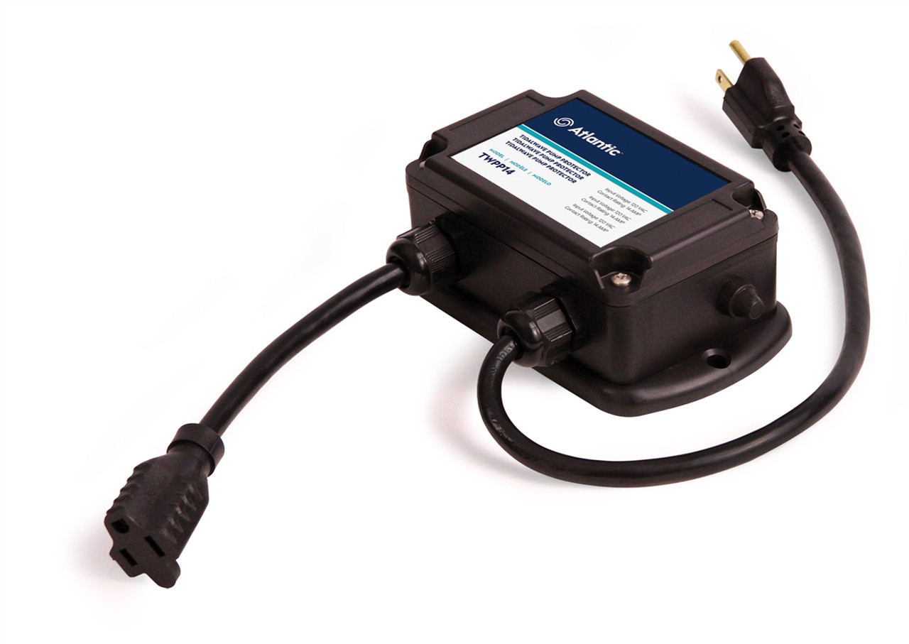 TidalWave Pump Protector Pro