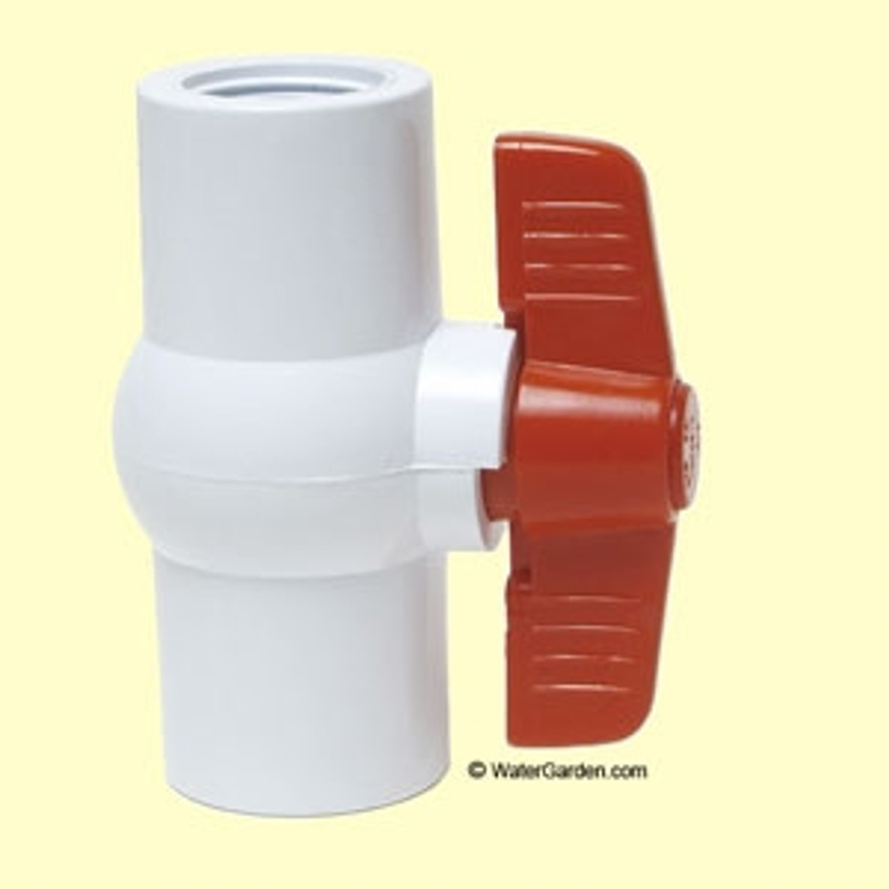 1/2 inch FPT Ball Valve