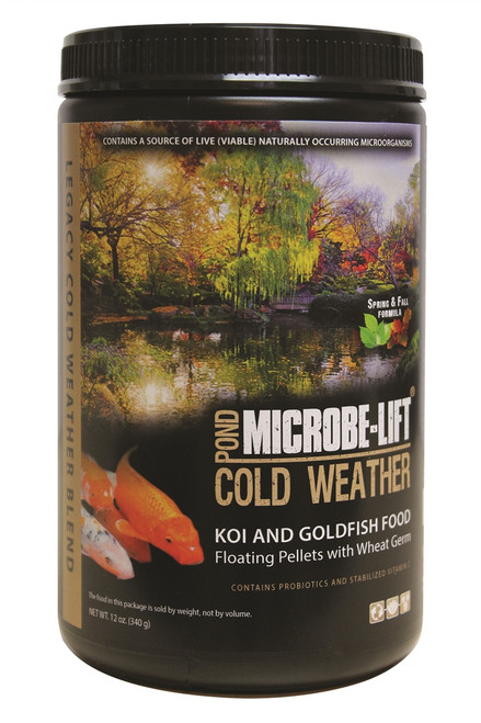 Legacy Cold Weather Food 12oz