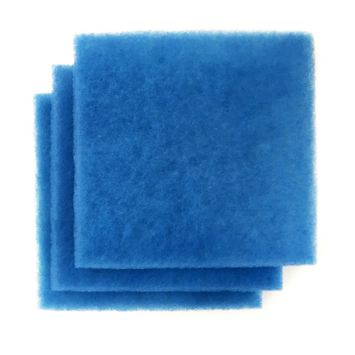 Poly Pad for Pondmaster PM1000, PM2000 Filters (3 Pack)