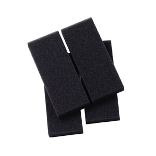 Foam Block for Pondmaster PM2000 Filter (4 Pack)