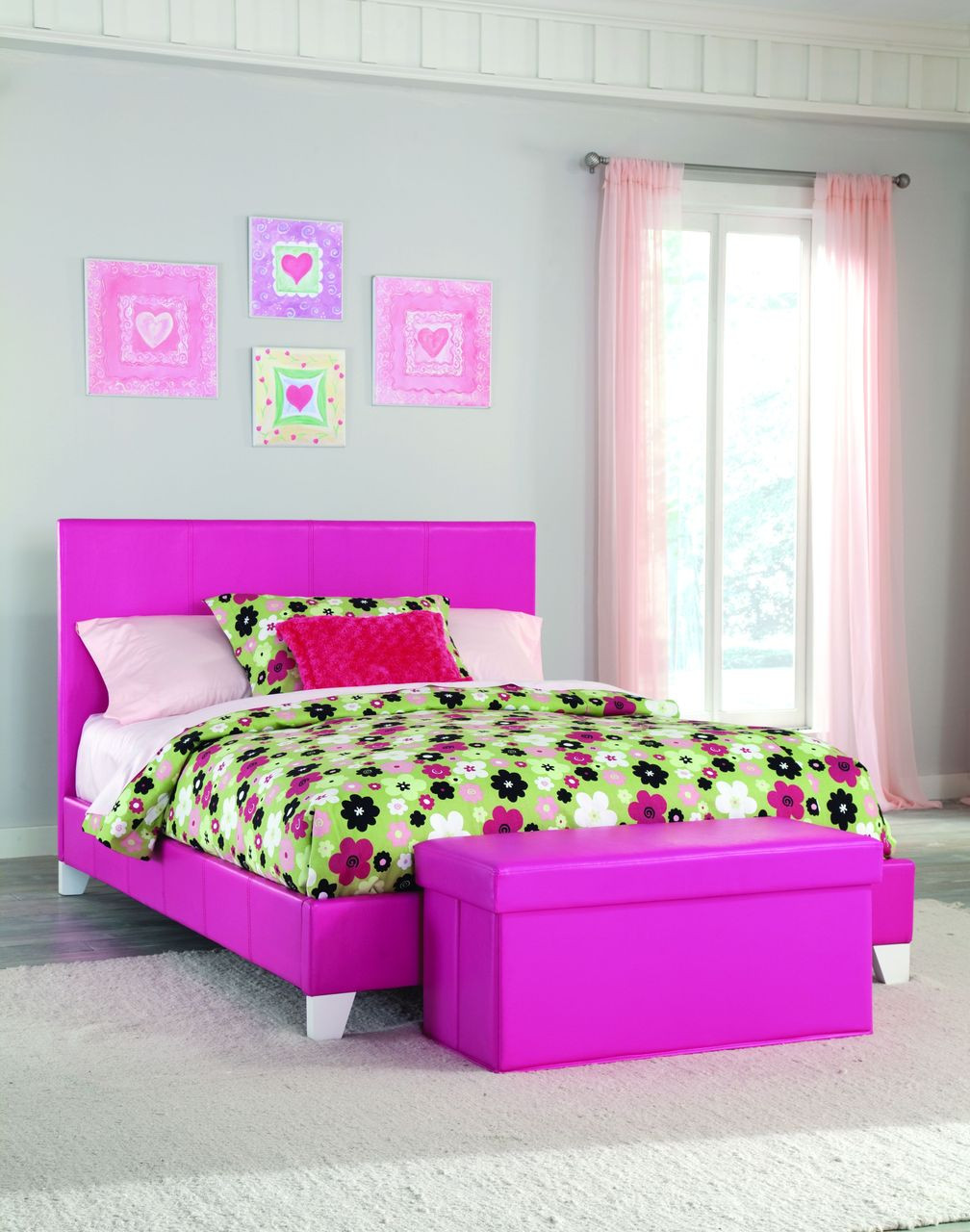 Picture of: Youth Bedroom Suites