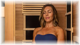 How Infrared Saunas Can Give You Glowing Skin