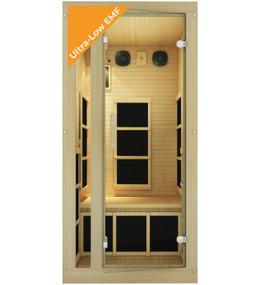 Ensi™ 1 Person Ultra-Low EMF Far Infrared Sauna