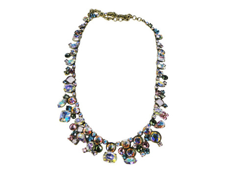 Sorrelli Smitten Crystal Necklace