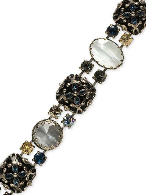 special order sorrelli milky way crystal bracelet bcc10asmlw