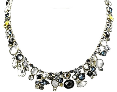 **SPECIAL ORDER**Sorrelli Milky Way Crystal Necklace~NAX8ASMLW