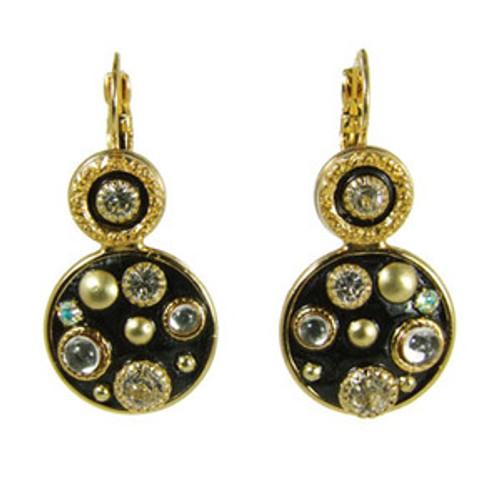 Michal Golan Starry Night Earrings S7136