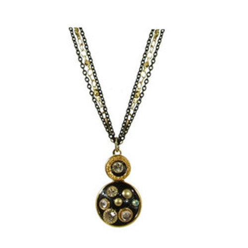 Michal Golan Starry Night Necklace
