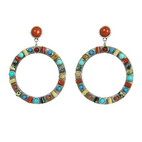 Michal Golan Santa Fe Earrings