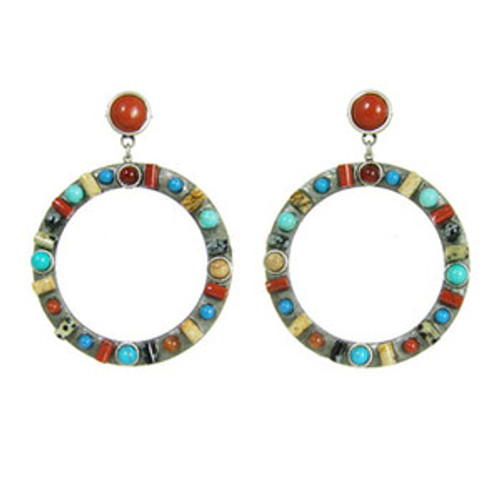 Michal Golan Santa Fe Earrings