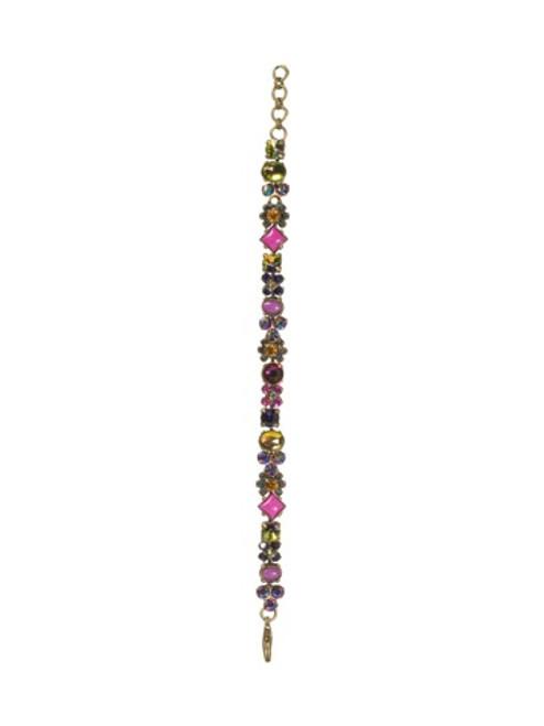 Sorrelli Volcano Crystal Bracelet