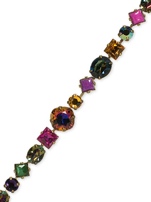 Sorrelli Volcano Crystal Bracelet bbp3agvo
