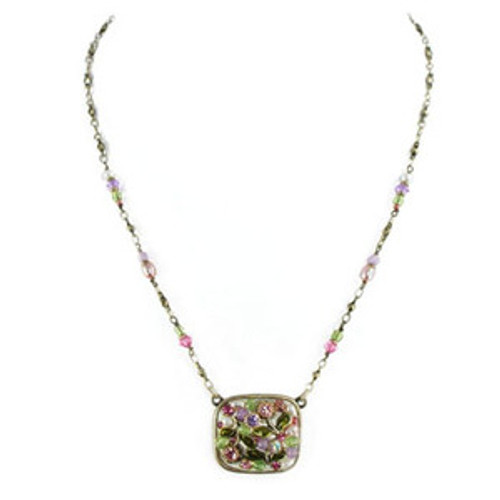 Golan Pearl Blossom Pendant