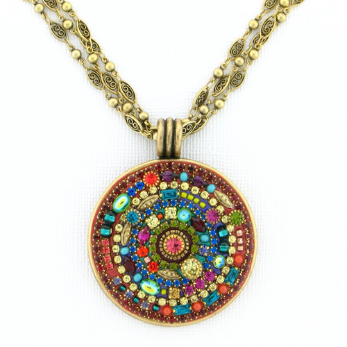 MICHAL GOLAN MULTI BRIGHT PENDANT N2771