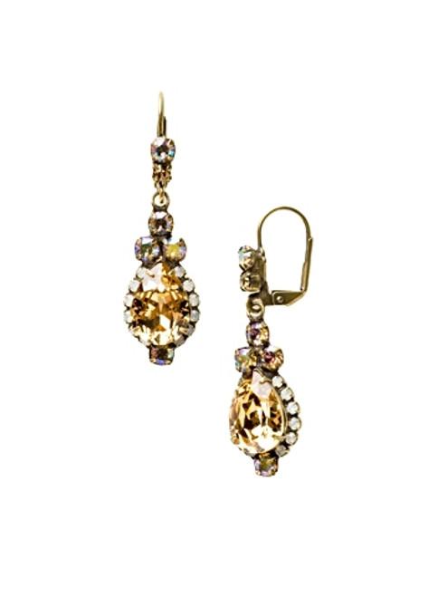 Sweet Treats Dangle Earrings~ ECM19AGAMA